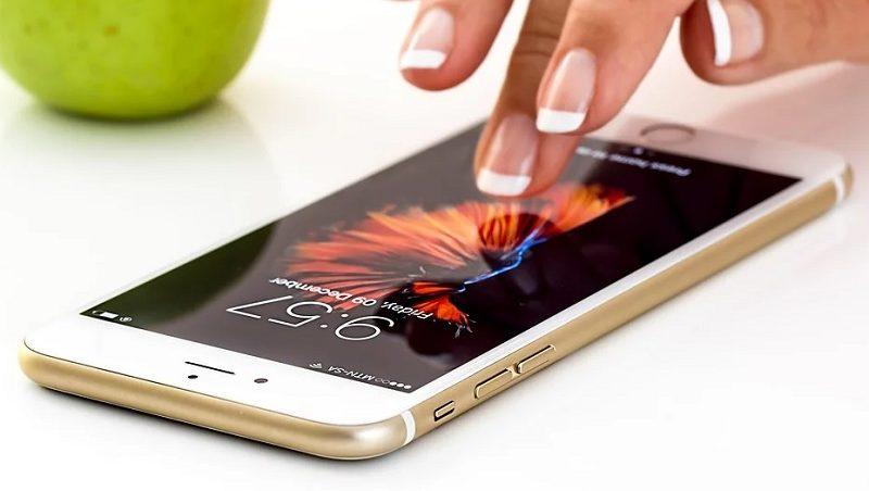 acceder archivos iphone
