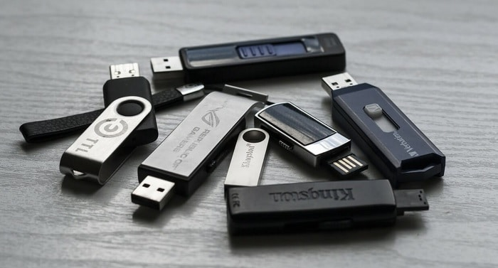 Mejores antivirus para USB y discos extraibles