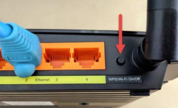 boton wps router