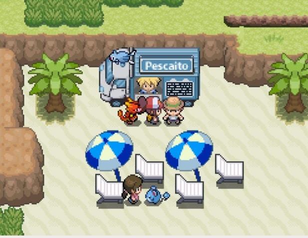como instalar pokemon iberia