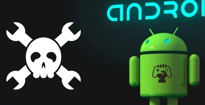 hackear juegos android