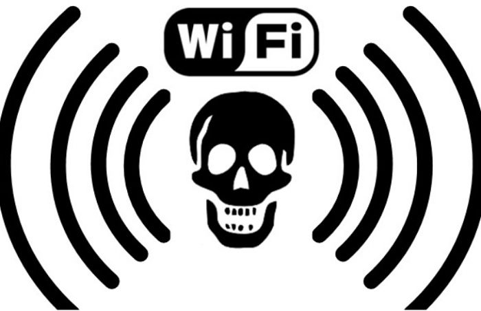 hackear wifi android