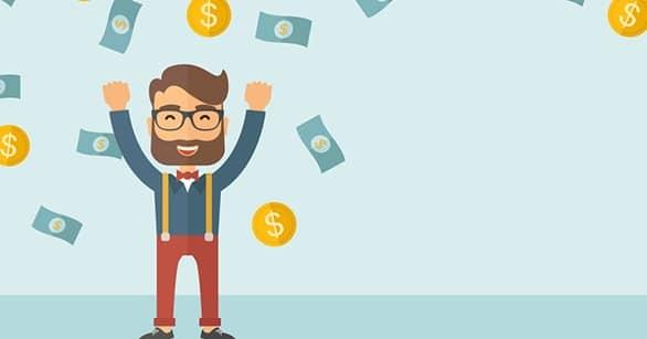 Aplicaciones para ganar dinero real