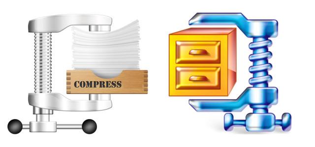 Los mejores programas para crear o abrir archivos ZIP