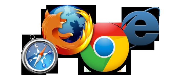Los mejores navegadores para navegar por Internet